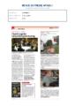 2018 02 05 – LE PROGRES – APADLO LANCE SON 1ER SPEED MEETING