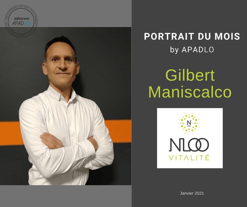 gilbert Maniscalco
