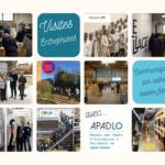 visites entreprises by APADLO